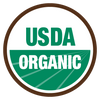 USDA ORGANIC | Organic Cashew Pieces Dry Roasted & Salted