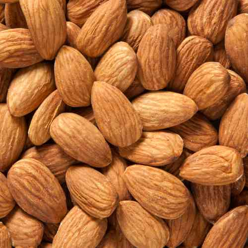 Raw Almonds | Woodstock Farms