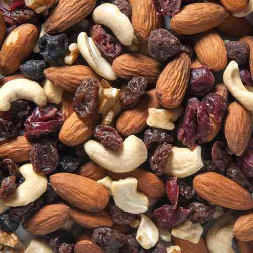 Antioxidant Trail Mix | Woodstock Farms Mfg