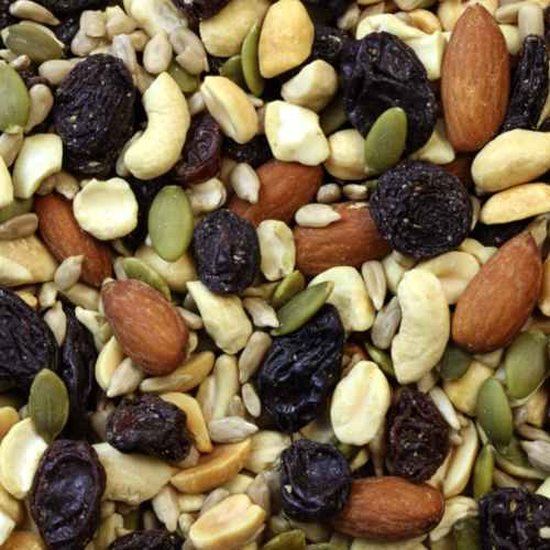 California Supreme Trail Mix | Woodstock Farms