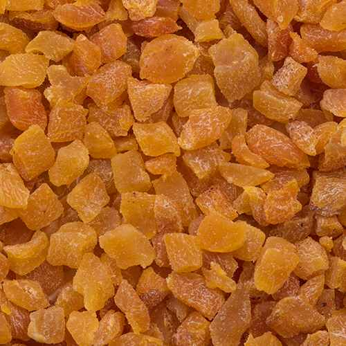 Diced Apricots | Woodstock Farms