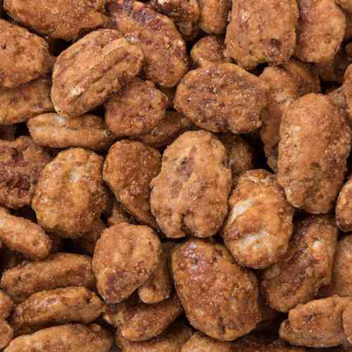 Maple Toasted Pecans | Woodstock Farms