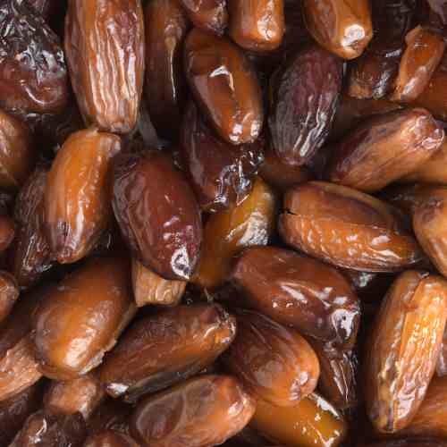 Dates Noor Deglets | Pitted Dates | Woodstock Farms