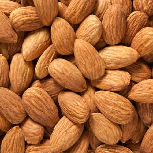Organic Almonds | Raw Almonds | Woodstock Farms