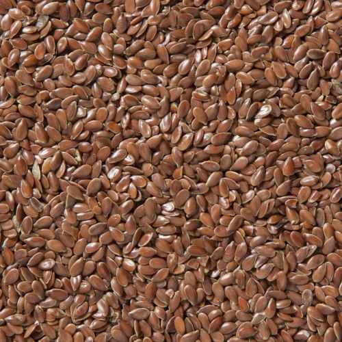 Organic Flax Seed | Woodstock Farms