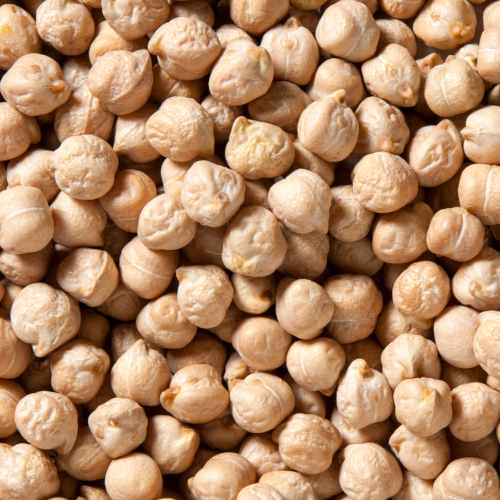 Organic Garbanzo Beans | Chick Peas | Woodstock Farms