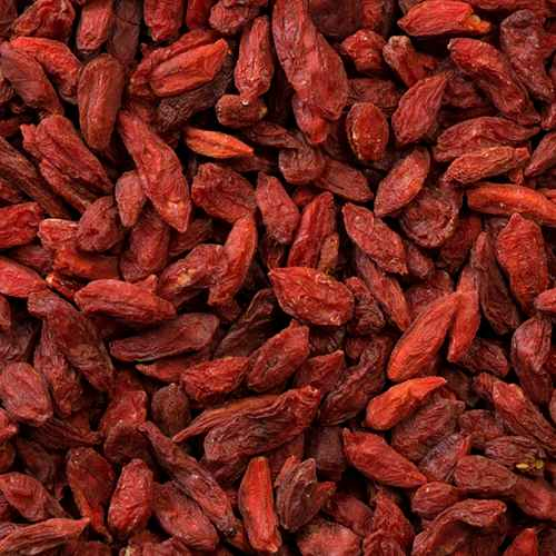 Organic Goji Berries | Woodstock Farms