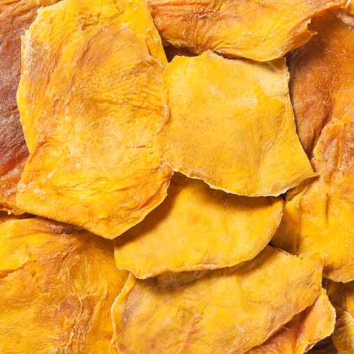 Organic Dried Mango | Woodstock Farms