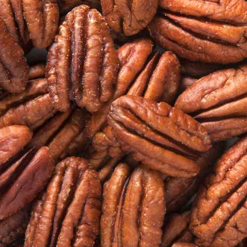 Organic Pecan Halves | Woodstock Farms