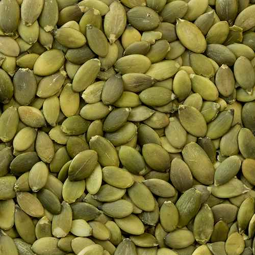 Organic Pumpkin Seeds | Pepitas | Woodstock Farms