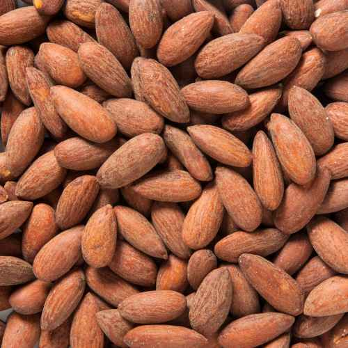 Tamari Almonds | Woodstock Farms