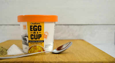Egg in a Cup