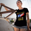 Puerto Rico Strong Fuerte -Short-Sleeve Unisex T-Shirt - All Proceeds will be Donated!