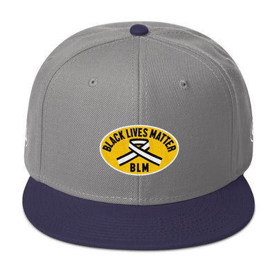 Black Lives Matter - Snapback Hat