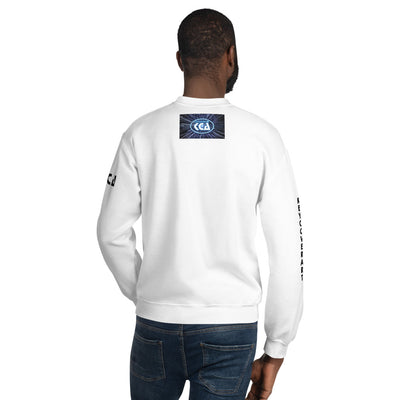 Black Lives Matter - Unisex Sweatshirt