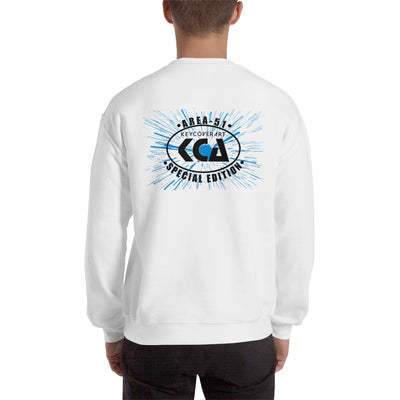 Area 51 - We are Alive - Sweatshirt