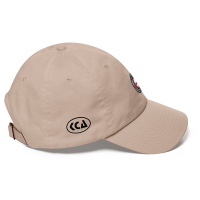 Area 51 - UFO and Alien Center - Dad hat