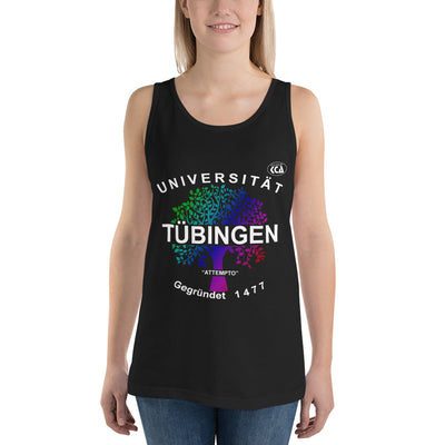 Universitaet Tuebingen - Unisex  Tank Top