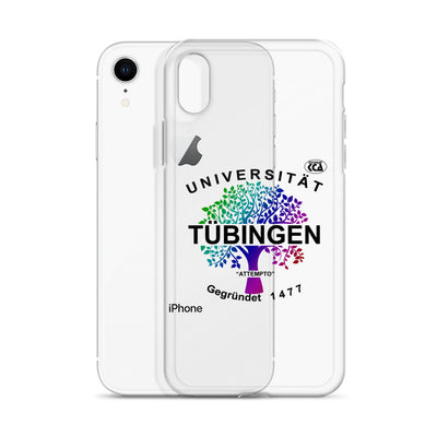 Universitaet Tuebingen - iPhone Case - X/XS - XR - XS MAX