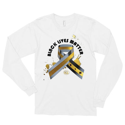 Black Lives Matter - Long sleeve t-shirt