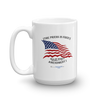 The Press is - Free Mug