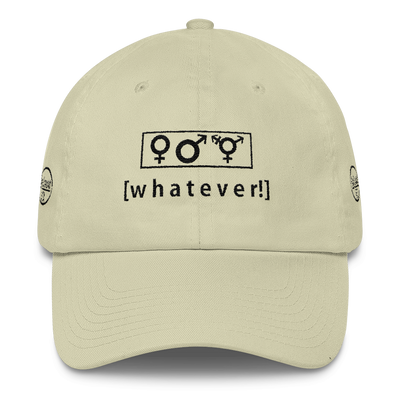 Whatever - Cotton Cap - Bayside 3630