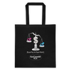 Equal Pay for Equal Work Tote bag