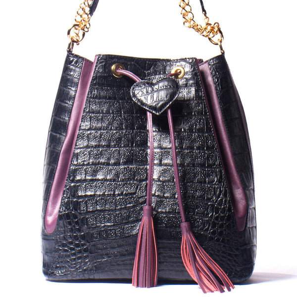 bucket bag. www.justsostyle.net