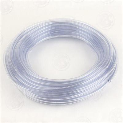 "1/2"" ID Clear Vinyl Tubing - Homebrew Supplies in Vermont"