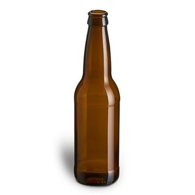 12 oz Beer bottles case of 24 - Homebrew Supplies in Vermont