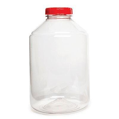 "6 Gallon Wide Mouth ""Fermonster"" Carboy, PET - Homebrew Supplies in Vermont"