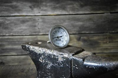 Anvil NPT Thermometer - Homebrew Supplies in Vermont