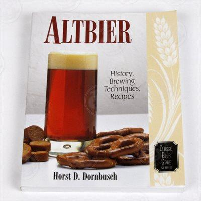 Classic Beer Style Series - Altbier - Homebrew Supplies in Vermont