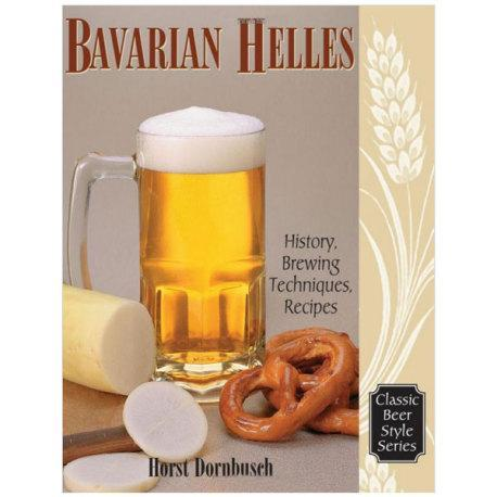 Classic Beer Style Series - Bavarian Helles - Homebrew Supplies in Vermont