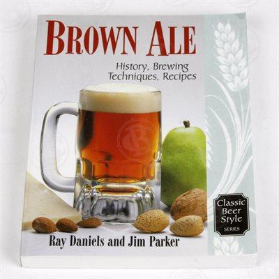 Classic Beer Style Series - Brown Ale - Homebrew Supplies in Vermont