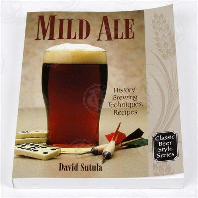 Classic Beer Style Series - Mild Ale - Homebrew Supplies in Vermont