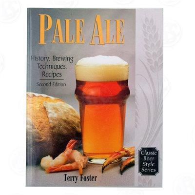 Classic Beer Style Series - Pale Ale - Homebrew Supplies in Vermont