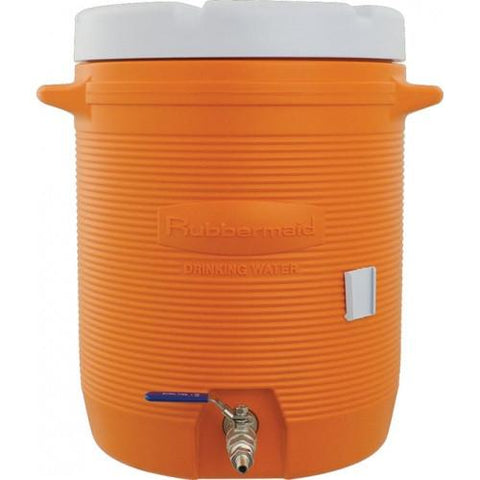 Cooler Mash Tun - 10 Gallon - Homebrew Supplies in Vermont