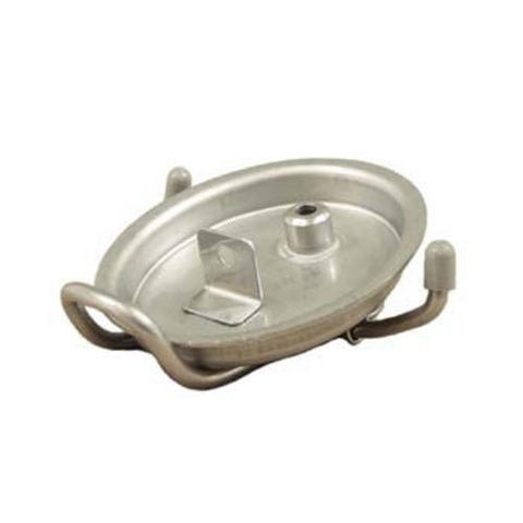 Cornelius Keg Lid with welded tab (New) - Vermont Homebrew Supplies