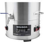 DigiBoil Electric Kettle - 35L/9.25G (110V) - Homebrew Supplies in Vermont
