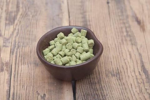 Hersbrucker Hops - 1oz - Homebrew Supplies in Vermont