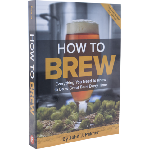 How To Brew by John Palmer - Homebrew Supplies in Vermont