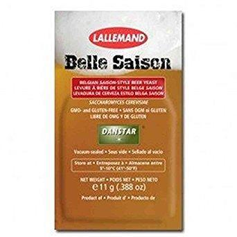 Lallemand Belle Saison Dried Yeast - Homebrew Supplies in Vermont
