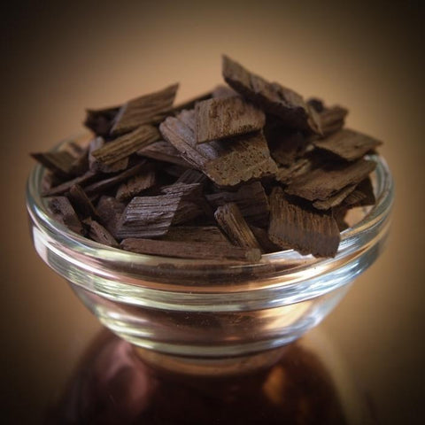 Oak Chips - Heavy Toast American - Homebrew Supplies in Vermont