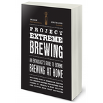Project Extreme Brewing - Sam Calagione - Homebrew Supplies in Vermont
