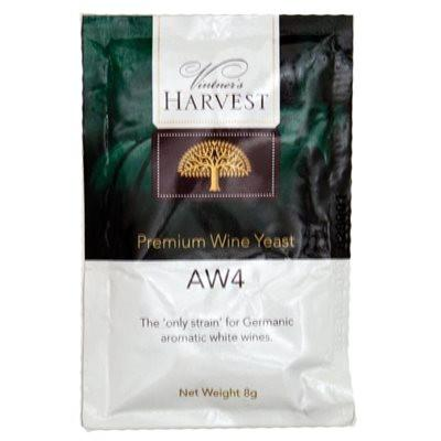Vintner's Harvest AW4 Dry Yeast - Homebrew Supplies in Vermont
