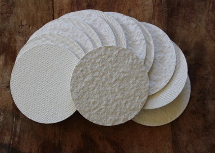 How to use Reusable Cellulose Filter Discs