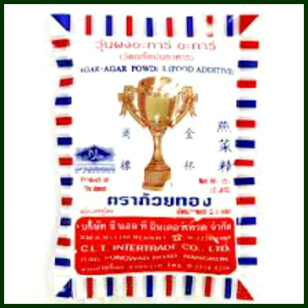 Agar Powder 25gms