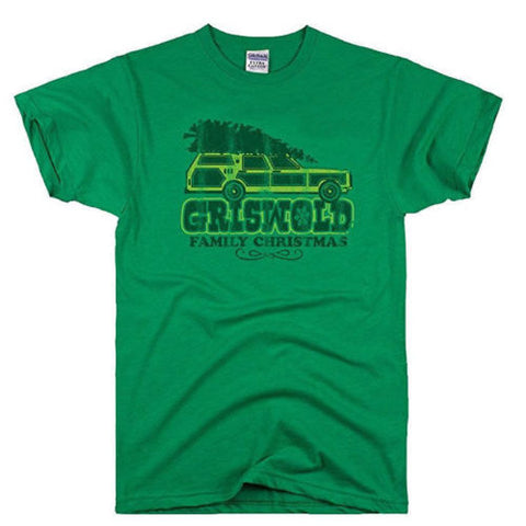 game over green tee