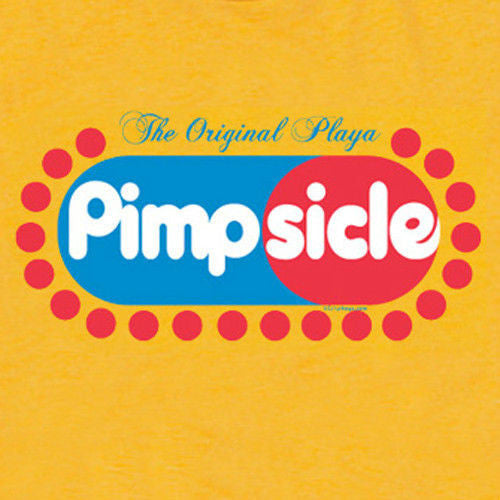 Pimpsicle Tee